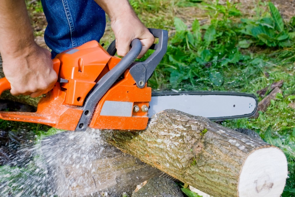 Which is better electric or gas chainsaw