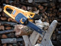 WORX WG303 16-Inch Electric ChainsawReview
