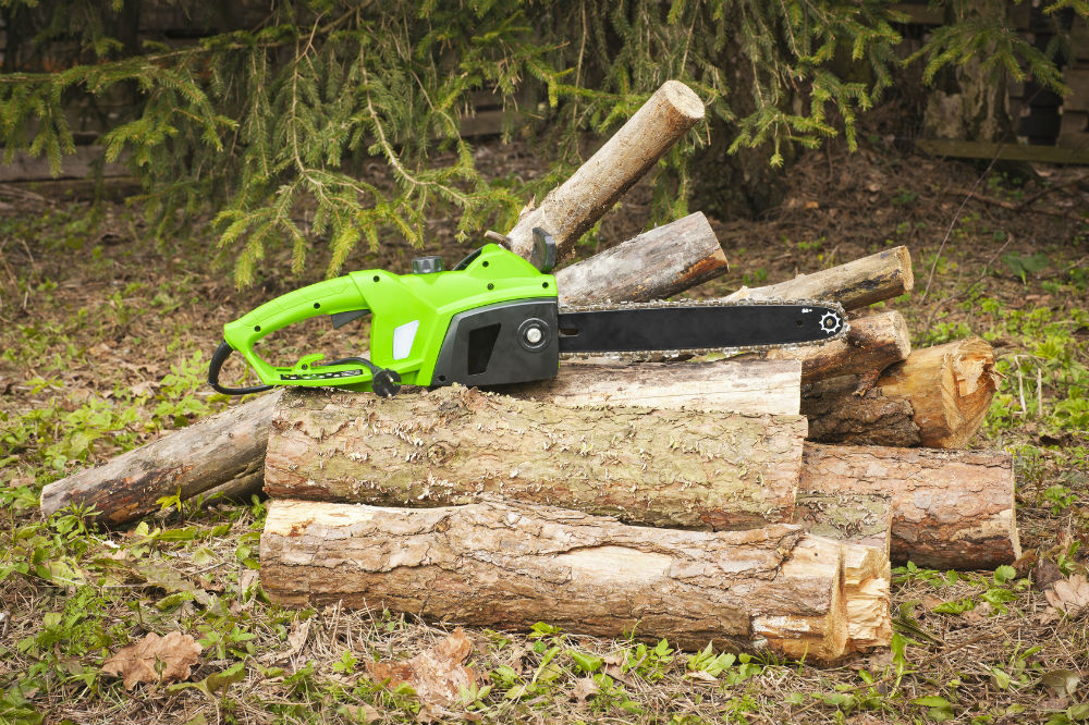 How good are electric chainsaws