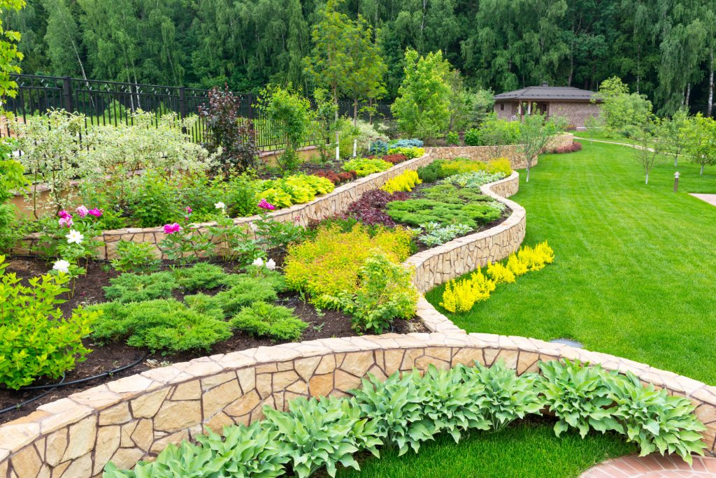 21 Tips for the Perfect Garden in 2021
